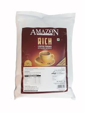 Amazon Rich Coffee Premix 1 kg (Pack Of 1)