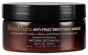 Amazon Series Murumuru Anti Frizz Smoothing Masque 250 ml