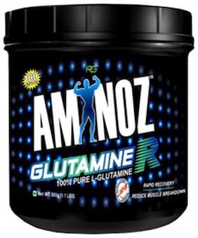 Aminoz Glutamine 0.55