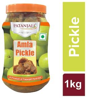 Patanjali Amla Pickle 1 kg