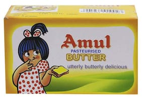 Amul Butter - Pasteurized 500 gm