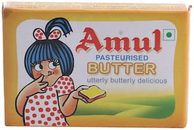 Amul Butter - Pasteurized 100 g