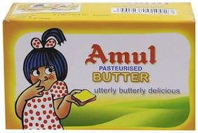 Amul Butter - Pasteurized 500 g