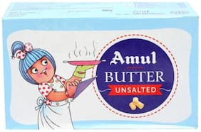 Amul Butter IP 500 gm 500 gm