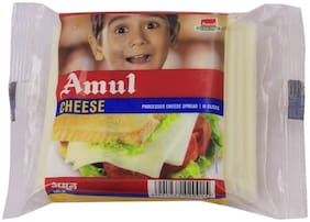 Amul Cheese - Slices 200 g