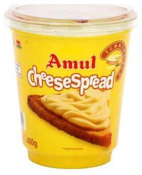 Amul Cheese Spread 400 g