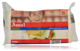 Amul Cheese - Slices 750 g