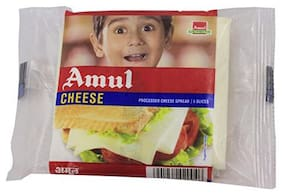 Amul Cheese - Slices 100 gm