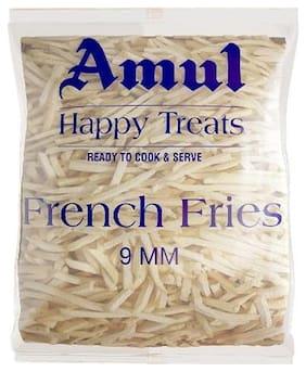 Amul Happy Treats French Fries 2.5 kg