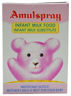 Amul Infant Milk Food - Amulspray 500 g