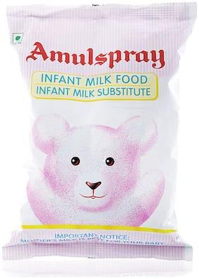 Amul Infant Milk Food - Amulspray 1 kg