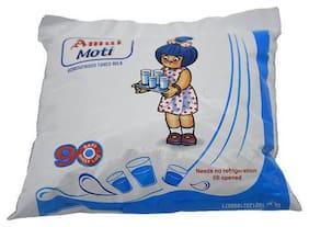 Amul Moti Moti - Homogenised Toned Milk 450 ml