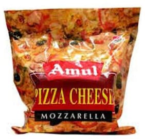 Amul Pizza Cheese Mozzarella 200 Gm