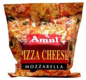 Amul Pizza Cheese Mozzarella 200 g