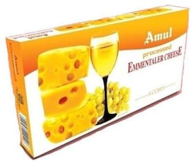 Amul Processed - Emmental Cheese 200 g