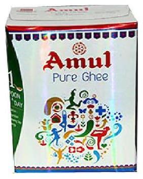 Amul Pure Ghee 1 L