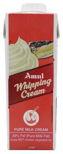 Amul Whipping Cream 250 ml