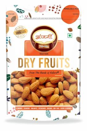 Anjani Raw California Almonds ( 1kg )