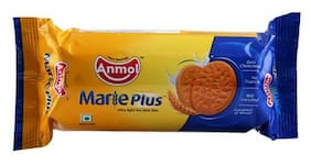 Anmol Biscuits - Marie Plus 100 gm