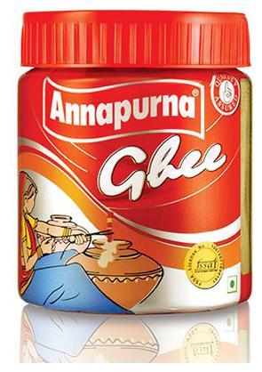 Annapurna Ghee 250 ml