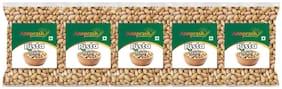 Annprash Premium Quality Pista/Pistachio 250g (Pack Of 5)