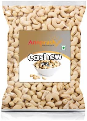 ANNPRASH PREMIUM QUALITY CASHEW/ KAJU 250g (Pack of 1)