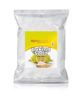 Annprash Premium Quality Baking Soda/Meetha Soda 250g