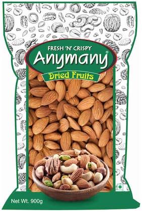 Anymany California Almonds 900g