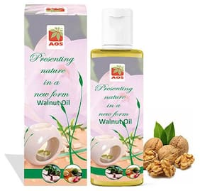 AOS Products 100% Pure Walnut Oil (100 ml)