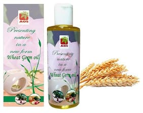 AOS, Wheat Germ Oil - ( 100 ml )