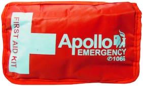 Apollo Pharmacy First Aid Kit Premium (Pack Of 2)