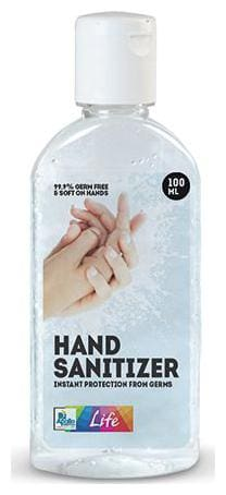 Buy Dettol Instant Hand Sanitizer Original 50ml Apollo Pharmacy