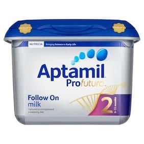 Aptamil 2 Profutura Follow On Milk 800g (Pack of 1)