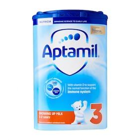 Aptamil 3 Growing Up Milk 800g (Pack of 1)