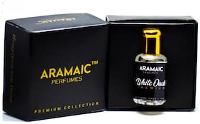 Aramaic White Oudh Premium Attar 10ml
