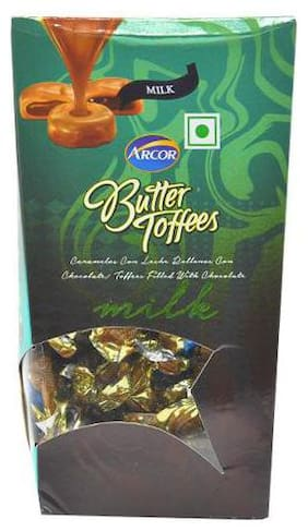 Arcor Butter Toffee - Leche New 300 g