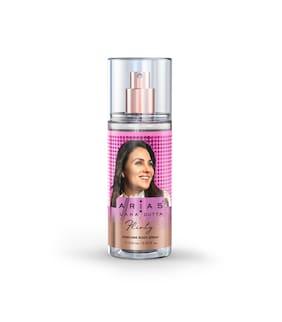 Arias Perfume Body Spray Flirty-150ml