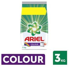 Ariel  Detergent Powder - Colour & Style 2 + 1 kg