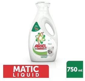 Ariel  Matic Liquid Detergent 750 ml