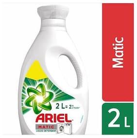 Ariel  Matic - Liquid Detergent 2 L