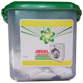 Ariel Matic Front Load 6kg With Free Container Worth Rs 329