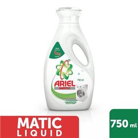 Ariel Matic Liquid Detergent   750ml