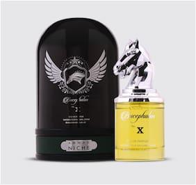 Armaf Bucephalus-X Eau De Parfume 100 ml
