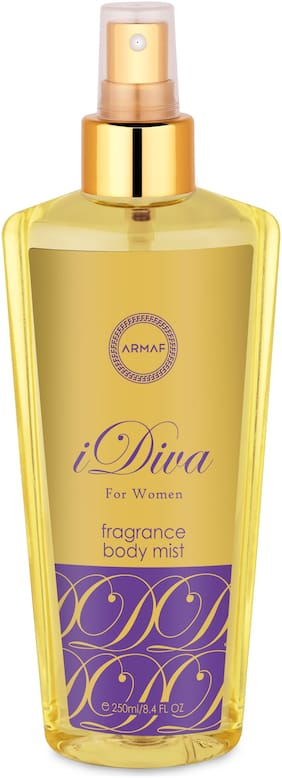 Armaf iDiva For Women Mist 250 ml
