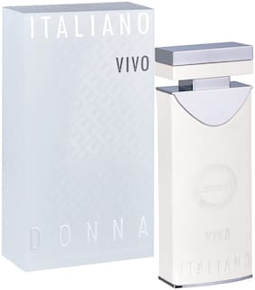 Armaf Italiano Vivo Donna Eau De Parfume 100 ml