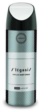 Armaf Legasi Perfume Body Spray 200 ml