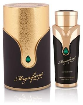 Armaf Magnificent Gold Eau De Parfume 100 ml