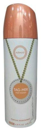 Armaf Tag Her Perfume Body Spray 200 ml