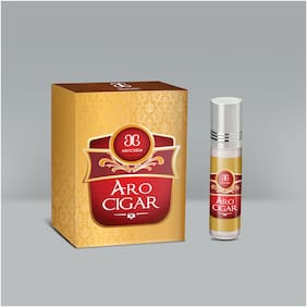 Arochem Aro Cigar 6 ml Roll On Pure Perfume No Alcohol