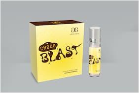 Arochem Choco Blast 6 ml Roll On Pure Perfume No Alcohol